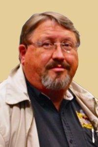 Dr. George Fredericks