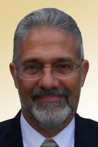 Bruce Wagner
