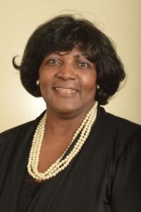 Rev. Josephine L. Branch