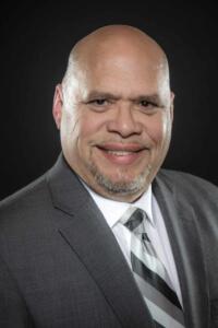 Pastor Eddie Rivero