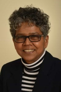 Dr. Becky Emerson