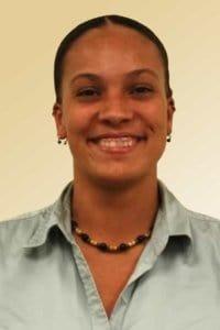 Dr. Rhianna Rogers